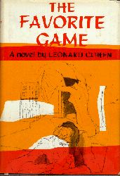 favourite game