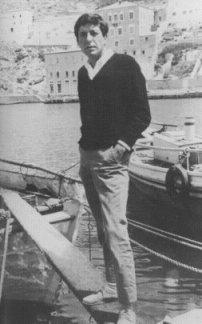 Leonard Cohen S Hydra