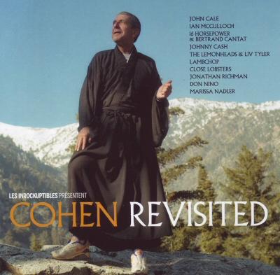 Leonard Cohen Revisited Liv Tyler