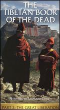 tibetan book of the dead leonard cohen